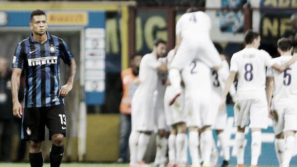 Paulo Sousa com entrada forte: Fiorentina abate Inter e lidera Serie A