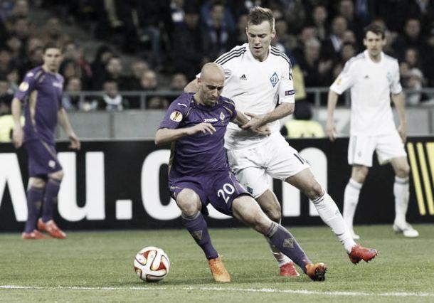Fiorentina, battere la Dynamo Kiev e approdare alle semifinali per rialzare la testa