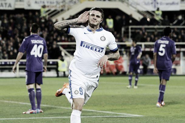 Dopo il giovedì europeo Fiorentina e Inter di fronte al Franchi