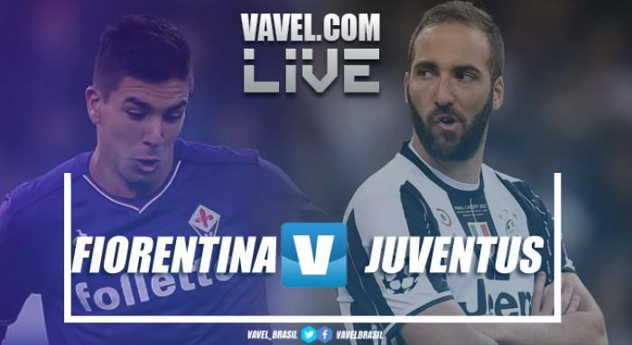 Resumen Fiorentina 0-2 Juventus en Serie A 2018
