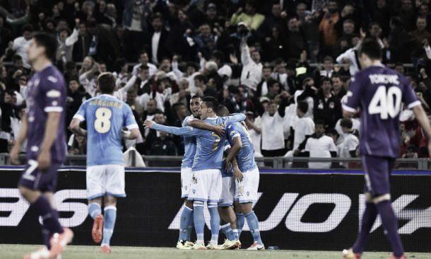 Fiorentina vs Nápoles en vivo y en directo online