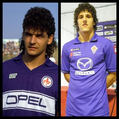 Baggio-Jovetic, demasiadas coincidencias