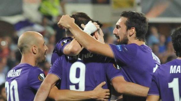 Fiorentina, col Belenenses vietato fallire