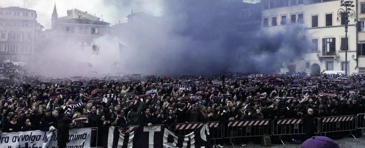 Serie A - La Fiorentina torna in campo: contro il Benevento nel ricordo di Astori