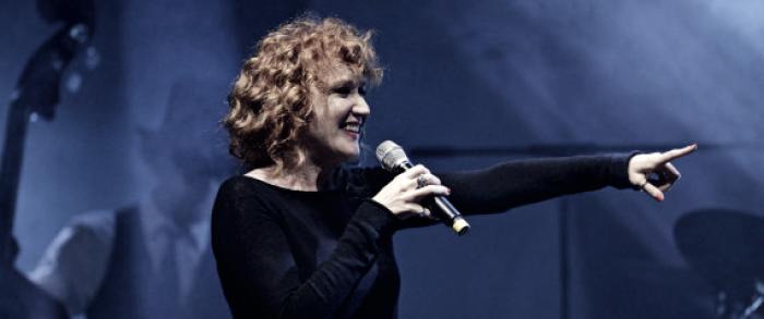 Aspettando Sanremo: Fiorella Mannoia