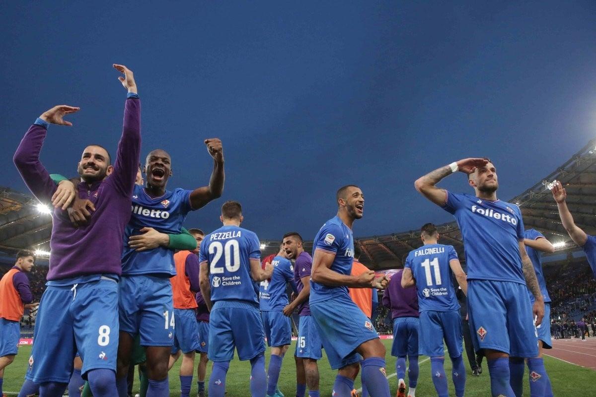 L'altro campionato della Fiorentina di Stefano Pioli