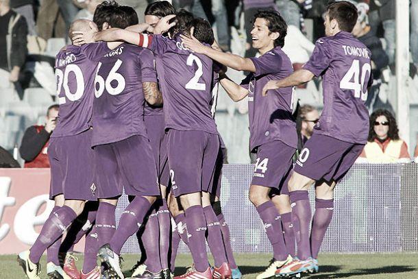 Fiorentina 2013: Una revolución para volver a la élite