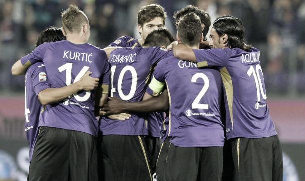 Los misiles de Babacar y Cuadrado derriban al Inter
