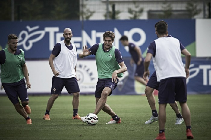 Fiorentina, stasera amichevole con il Cesena senza parecchi big. Fiducia per il ritorno di Tello