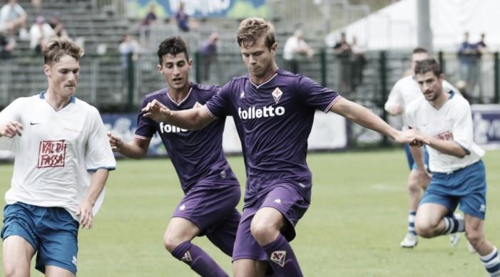 Fiorentina: Pioli prepara l'amichevole odierna con un occhio al mercato