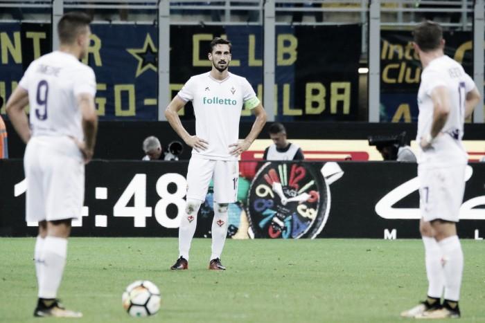 Análisis del rival: Renovada Fiorentina llega tras una derrota