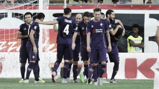 Fiorentina - Bologna: le probabili formazioni