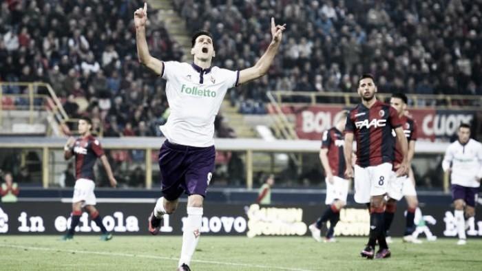 Fiorentina-Bologna 1-0 | Babacar condanna i rossoblu: brutta prova