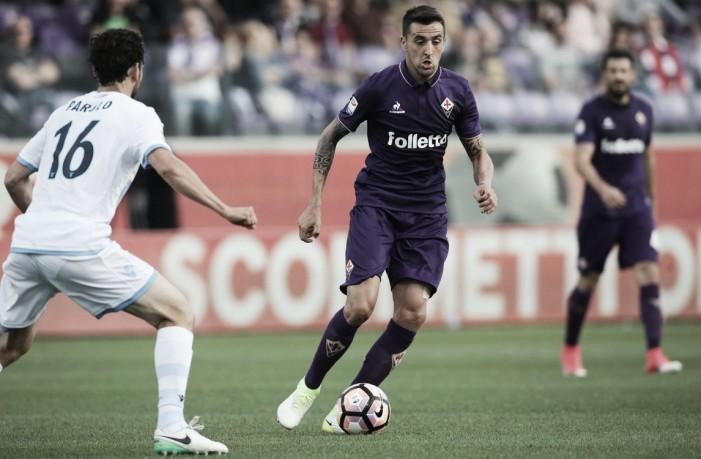 Serie A: pazza Fiorentina, va sotto e poi mette k.o. la Lazio in 10 minuti (3-2)