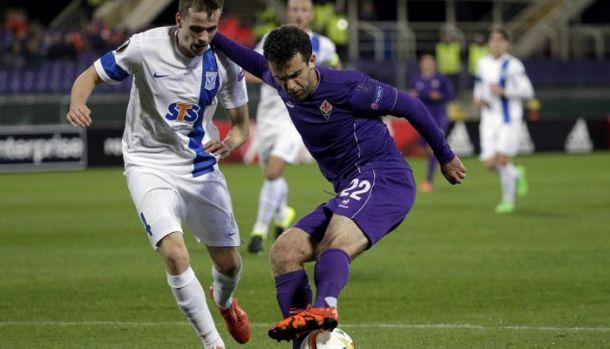 """La Fiorentina e la sindrome della """"battuta d'arresto"""""""