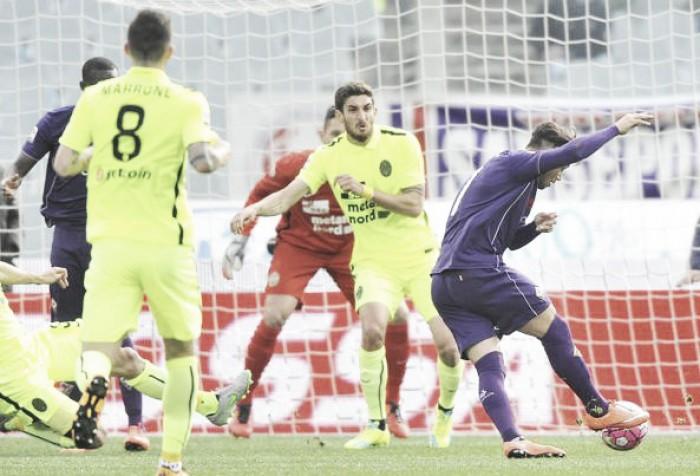 Verona e Fiorentina, incontro tra deluse
