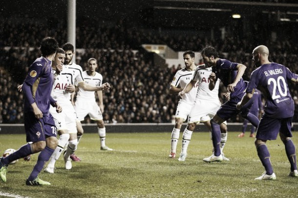 Fiorentina-Tottenham, filosofie a confronto