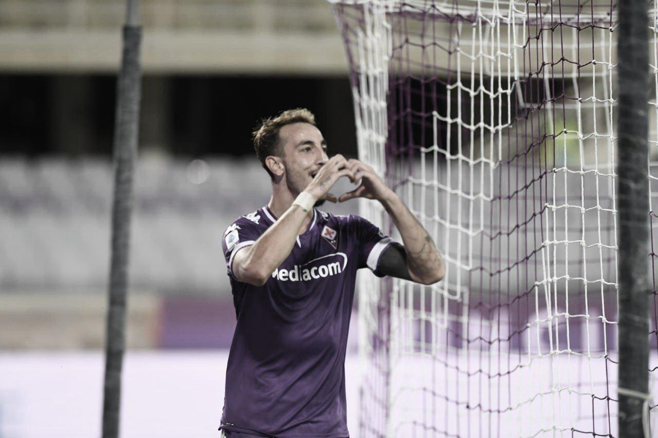 Fiorentina cresce na segunda etapa e garante vitória sobre Torino na abertura da Serie A