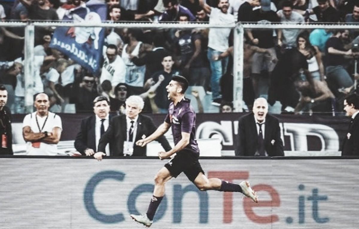 Mais econômica, Fiorentina derrota Udinese e vence segunda na Serie A