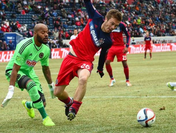 Philadelphia Union vs. Chicago Fire: Tactical Analysis