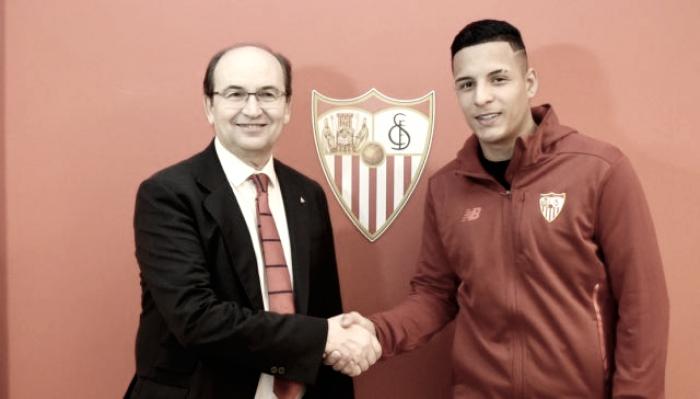 Guilherme Arana pasa las pruebas físicas y ya es oficialmente jugador sevillista