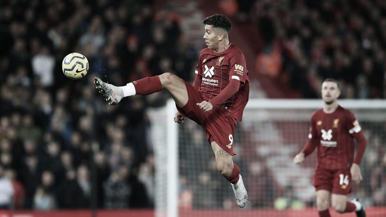 Resumen del Aston Villa 1-2 Liverpool en Premier League 2019