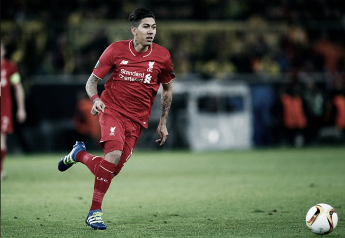 Opinion: A Brazilian on the rise - How much further can Roberto Firmino improve?