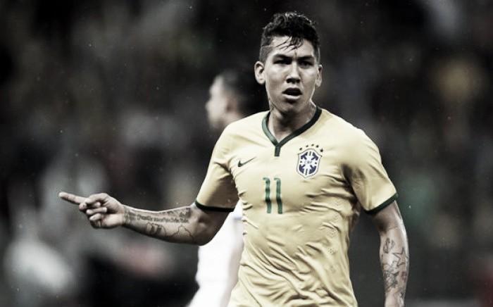 Internationals: Firmino receives Brazil call-up, following Kaká injury