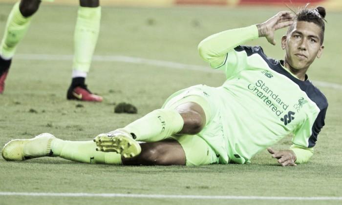 Liverpool é superior e vence Milan com tranquilidade na Champions Cup