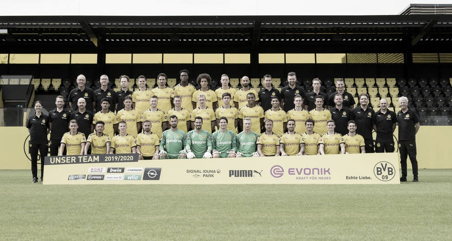 Guia VAVEL Bundesliga 2019-20: Borussia Dortmund