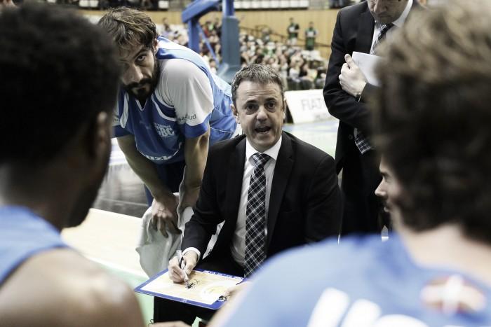 """Porfi Fisac: """"Van a seguir jugadores"""""""