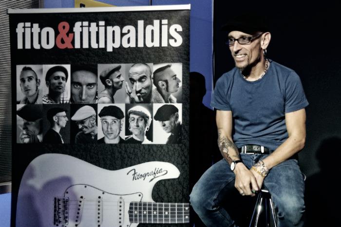 Fito & Fitipaldis celebran su 20º aniversario con una espectacular gira: '20 años, 20 ciudades'