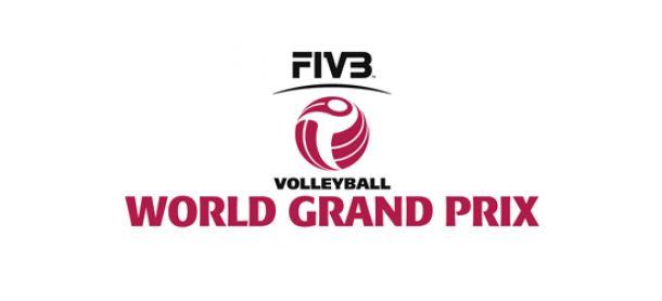World Grand Prix de voleibol femenino