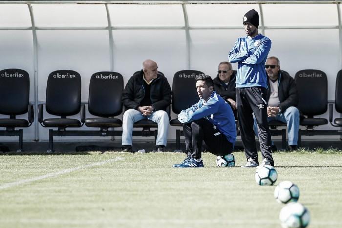 Em busca da vice-liderança, Grêmio enfrenta Bahia em jogo que fecha rodada do Brasileirão
