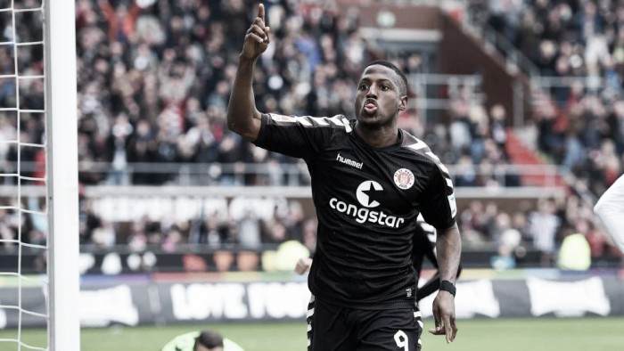 FC St. Pauli 2-0 VfL Bochum: Picault picks apart visitors as Pauli rise to fourth