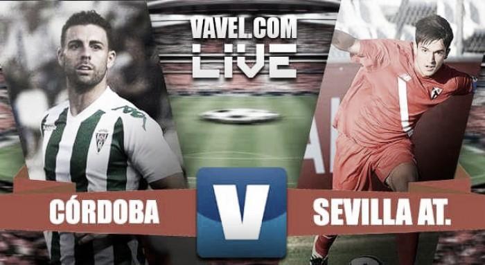 El Sevilla Atlético ya vence también lejos de Nervión