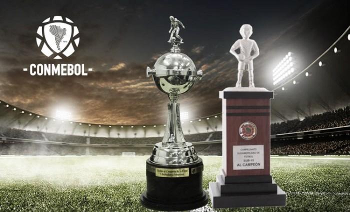 Conmebol define estádios para partidas da Libertadores Feminina 2017