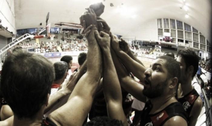 Campeonato Carioca de basquete é confirmado com presença de três clubes grandes