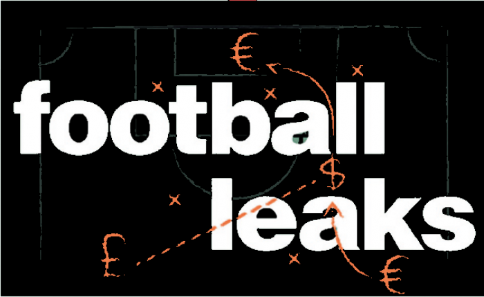 Football Leaks, il nero del mondo pallonaro