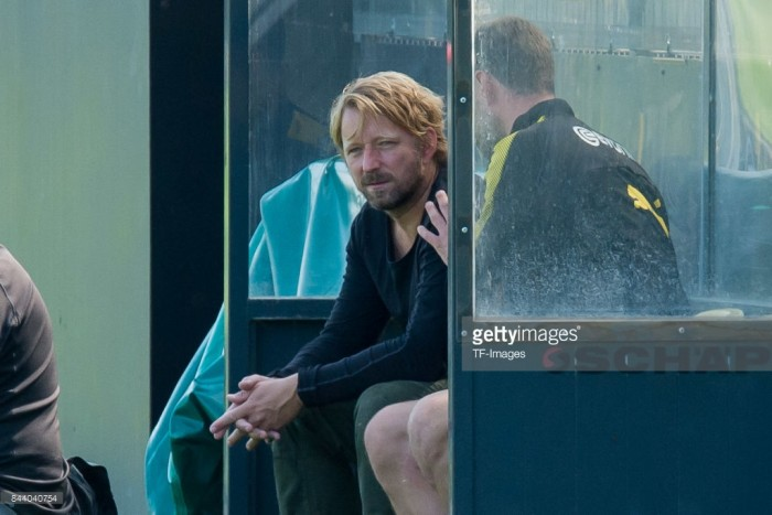 Arsenal hires Sven Mislintat as new recruitment head