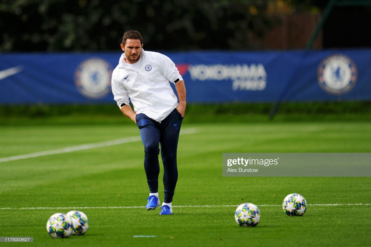 Chelsea vs Valencia: Live Stream TV Updates and How to Watch UEFA Champions League 2019 ( - )