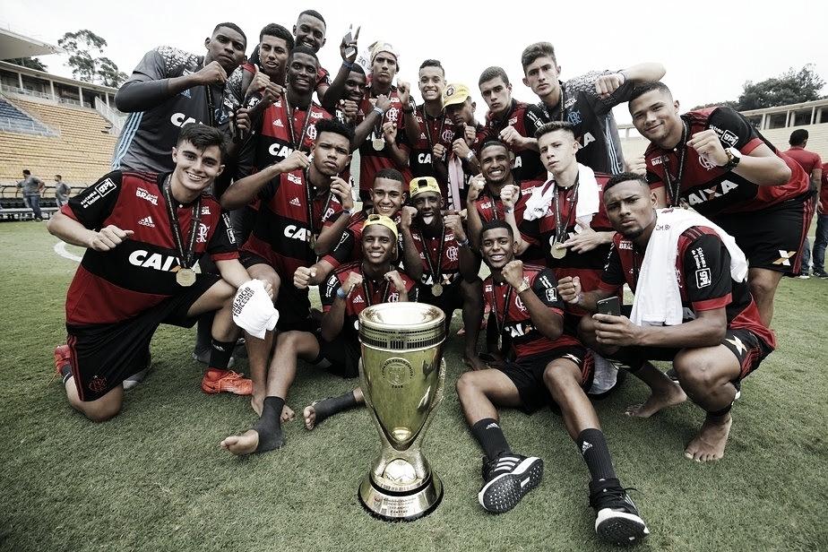 Flamengo anuncia saída da Copinha 2020 devido à calendário apertado