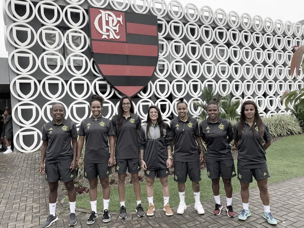 Flamengo e Ponte Preta duelam em busca da recuperação no Brasileirão Feminino