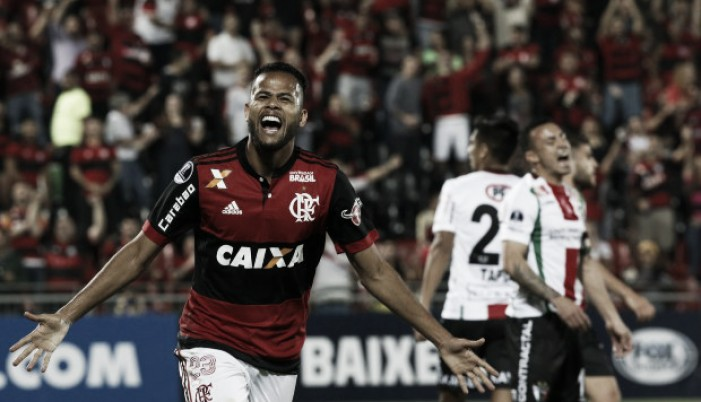 ¿Cómo llega el Flamengo a la final?