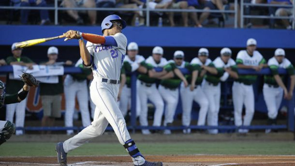 Florida Gators Defeat Florida Atlantic Owls To Advance to Super Regionals