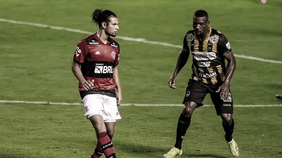 Gols e melhores momentos de Flamengo 4 x 1 Volta Redonda pelo Campeonato Carioca 2021