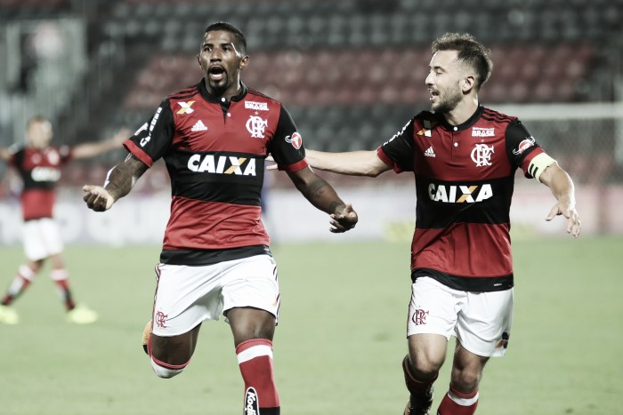 Flamengo x Avaí: confira os melhores momentos do jogo