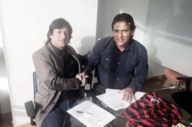 Tercer técnico parael Cúcuta Deportivo