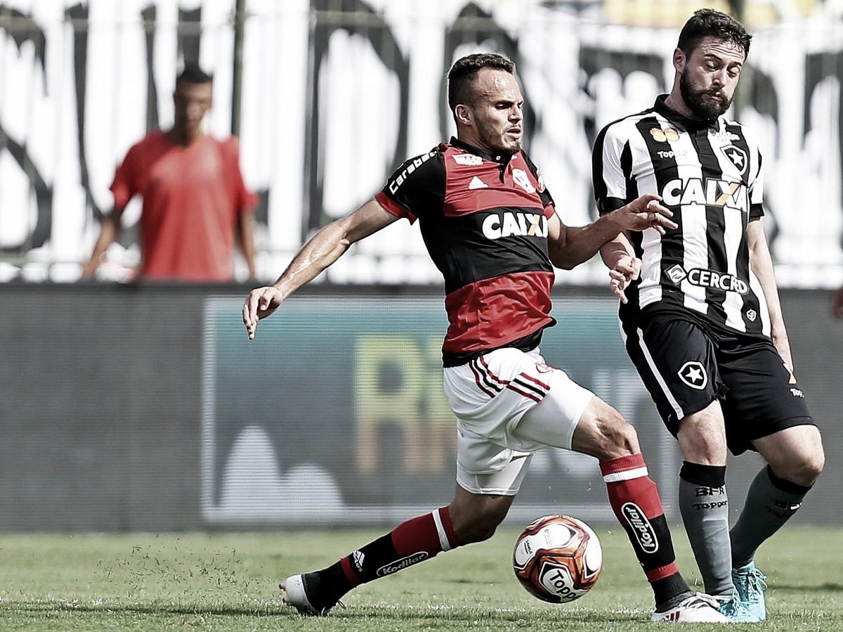 Em busca de respostas, Flamengo e Botafogo travam duelo pela Taça Rio