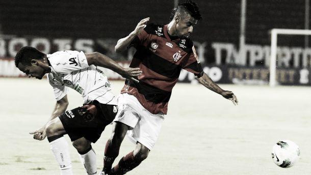 Na parte de baixo da tabela, Flamengo e Figueirense duelam no Morumbi